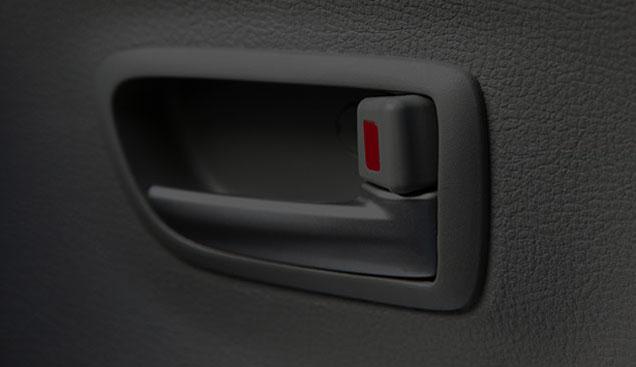 Vehicle Unlocks